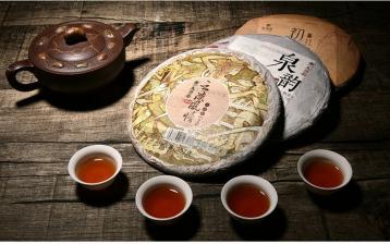 普洱茶的品牌附加值|普洱茶品牌