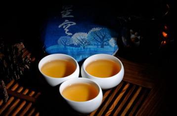 普洱茶品牌的铸造|普洱茶品牌价值