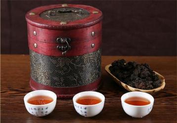 普洱茶老茶头图片展示|古陌普洱茶