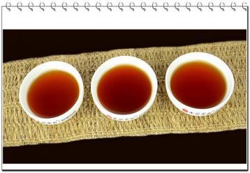 七彩云南普洱茶熟茶图片展示|普洱茶熟茶图片