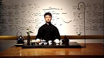 普洱茶茶艺表演|普洱茶茶艺视频