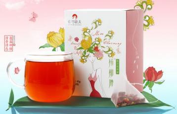 中国的十大花茶品牌排行介绍|花茶品牌