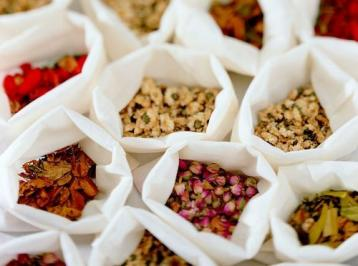 不同种类茉莉花茶的功效和作用