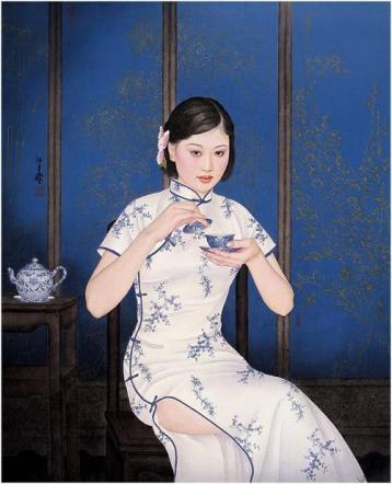 茉莉花茶的品鉴方法|茶叶品鉴