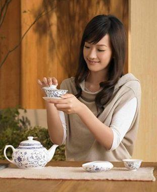 绿茶的美容功效|绿茶美容