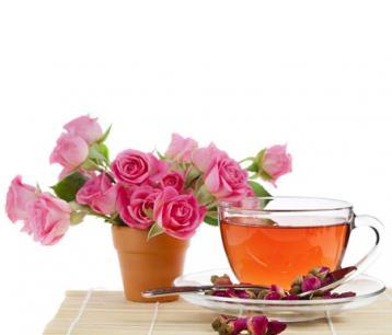 山楂玫瑰花茶的功效|山楂玫瑰花茶的泡法
