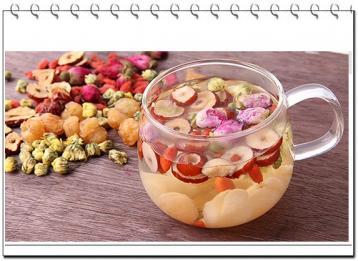 玫瑰红枣茶的功效及做法|玫瑰花红枣茶