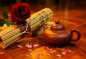 八种玫瑰花茶的泡法|花茶泡法
