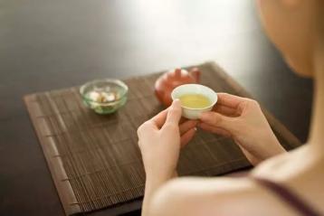 自制减肥美容花草茶配方|美容养颜减肥花茶