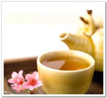 秋季减肥-花茶篇|各种花茶减肥功效