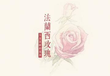 法兰西玫瑰花茶图片|花茶图片