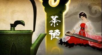 菊花茶的各种搭配|花茶视频《百姓茶典》