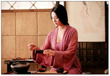 泡普洱茶注水方式及间隔时间对茶汤口感的影响