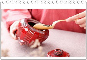 罐藏法 黄茶贮藏方法