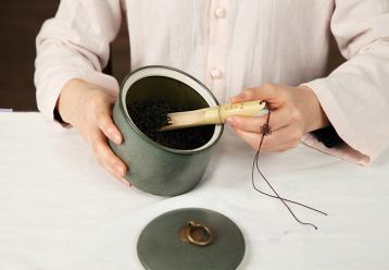 铁观音茶叶的保存小常识|铁观音保存