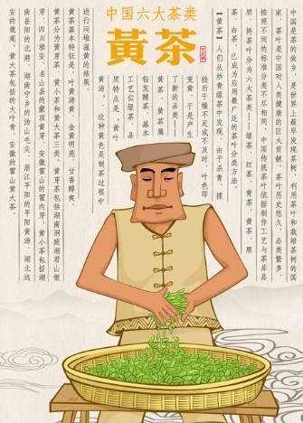 常喝黄茶 可调亚健康|黄茶资讯