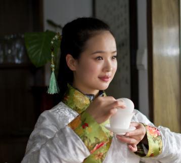 老北京盖碗茶茶艺表演解说词