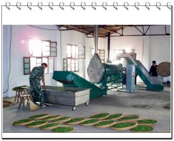 茶叶加工机械的要求|茶叶加工技术