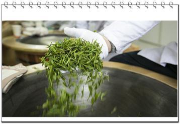 南京雨花茶炒制技术|茶叶炒制工艺