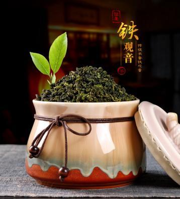 如何利用木炭烘焙铁观音茶叶|茶叶炭焙技术