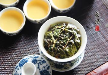 漳平水仙茶饼的造型与烘焙技术