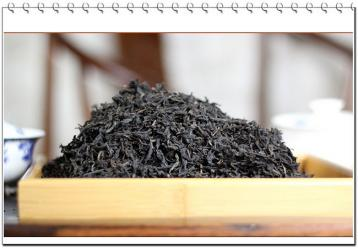 黑茶属后发酵茶养胃、降三高|发酵茶