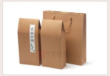 留白在茶叶包装中的应用|茶叶包装设计