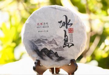 水墨画在茶叶包装设计中的运用