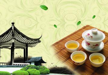2016第五届中国(四川)春季茶博会|2016四川茶博会