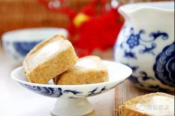 三北茶食|茶食茶膳