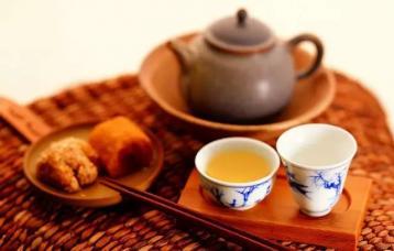 北京的茶食|周作人