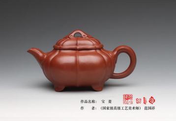 紫砂行情上涨 收藏价值渐增 紫砂壶资讯
