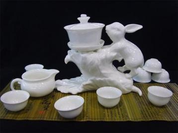 德化陶瓷业升级 年轻人回流|茶具资讯