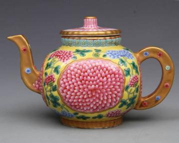 艺术品鉴:论当代茶具的收藏|茶具资讯