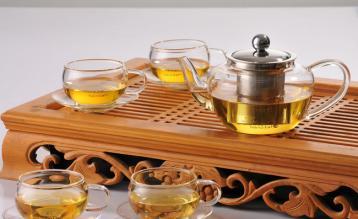 高硼硅玻璃茶具伴您健康生活|玻璃茶具
