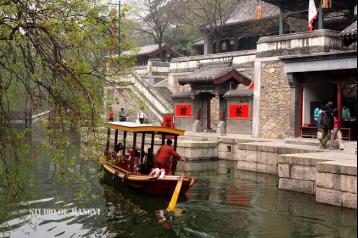 苏州茶楼书场文化整合功能管见|茶馆文化