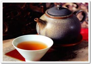 乌龙茶贮藏过程中的品质成分变化|茶叶生化
