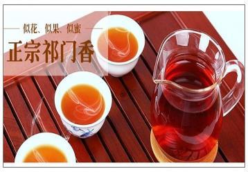 红茶贮藏过程中的品质成分变化|红茶生化
