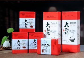 科学的茶叶包装设计|茶叶包装论文
