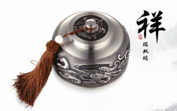 锡质茶叶包装的人性化设计探究|茶叶罐锡罐