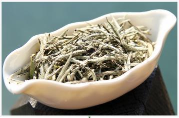 细说福鼎白茶之白毫银针|福建名茶