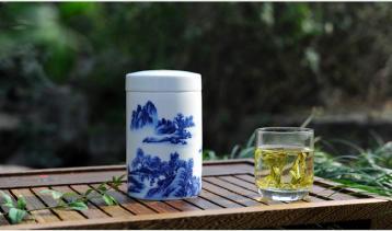余杭径山茶|浙江十大名茶