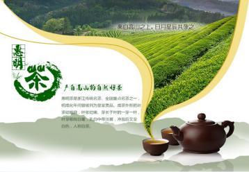 景宁惠明茶|浙江名茶