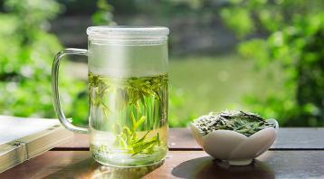 武阳春雨茶|浙江名茶