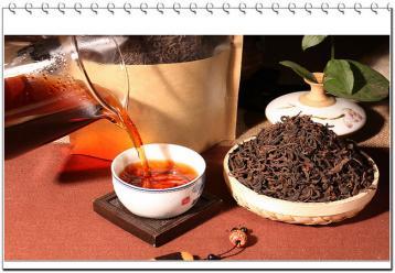 普洱散茶简介|云南普洱茶