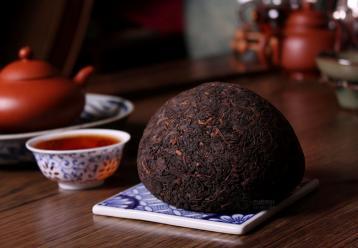 云南沱茶|普洱茶