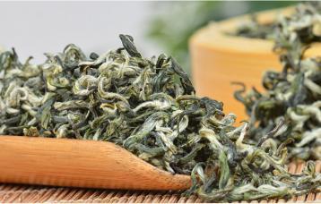 都匀毛尖|贵州名茶