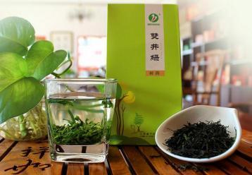 双井绿|江西名茶