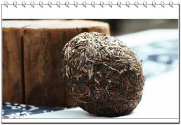 普洱沱茶的来源