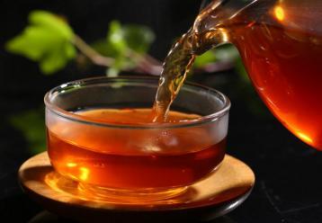 开普洱沱茶的方法